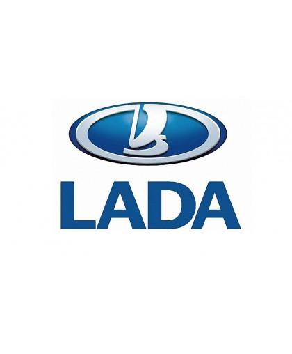 Подкраска с аппликатором LADA ADCPaint 15мл 124 – ОГНЕННО-КРАСНЫЙ LD124RED
