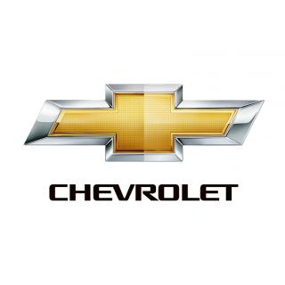 Аэрозольные краски для автомобилей CHEVROLET