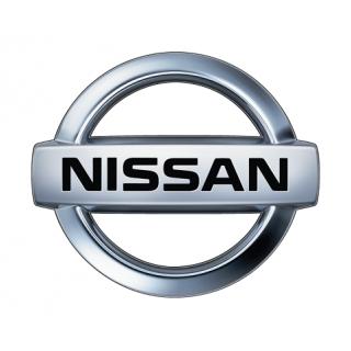 Аэрозольные краски для автомобилей NISSAN