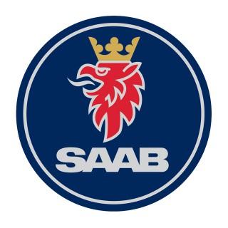 Аэрозольные краски для автомобилей SAAB