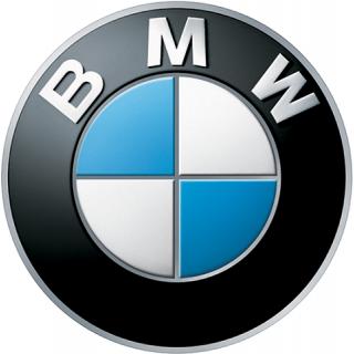 Аэрозольные краски для автомобилей BMW