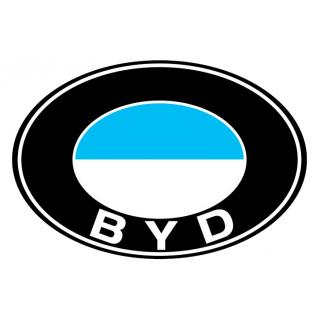 Аэрозольные краски для автомобилей BYD
