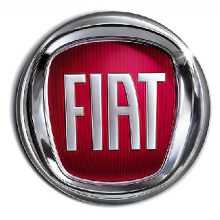 Аэрозольные краски для автомобилей FIAT