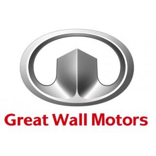 Аэрозольные краски для автомобилей GREAT WALL