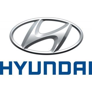 Аэрозольные краски для автомобилей HYUNDAI