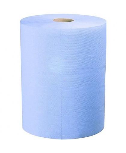 CARSYSTEM Малярные салфетки TRIPLE BLUE ( 1000 шт)