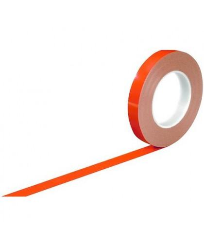 CARSYSTEM Двусторонняя клеющая лента акриловая HS-Acryl 12мм х 10м