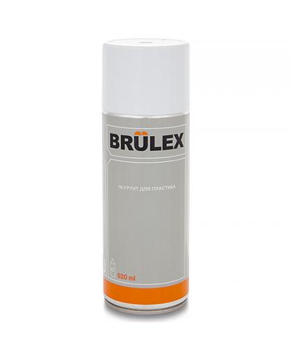 BRULEX 1K-Грунт для пластика (спрей), 400мл