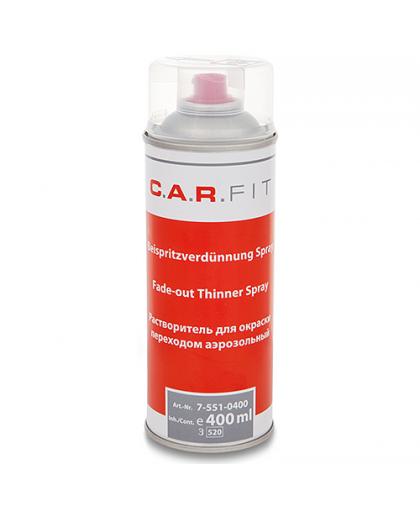 CARFIT Растворитель для окраски переходом - спрей, 520 ml