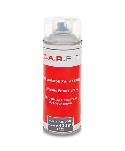 CARFIT Грунт для пластика - спрей, 520 мл.