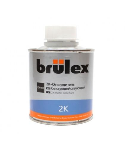 BRULEX 2K-Отвердитель быстрый (для порозаполнителя) 5 ltr, 5л