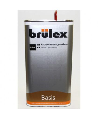 BRULEX Растворитель для базы, 5л