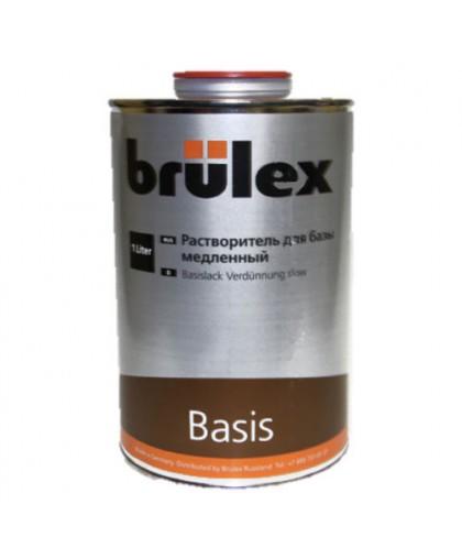 BRULEX 2К-Растворитель Reactive, 1л