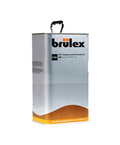 BRULEX Растворитель универсальный, 5л