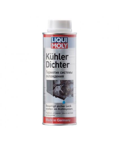 Герметик системы охлаждения Kuhlerdichter 0,25л