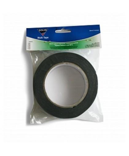 SOLID MULTI TAPE - двухсторонняя клеющая лента, 12мм*5м