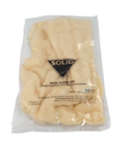 SOLID TACK CLOTH GTI салфетка антистатическая GTI (склад: в кор. - 100 шт.)