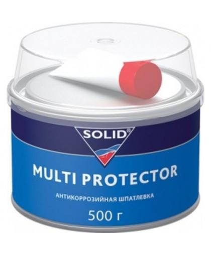 SOLID MULTI - многофункциональная шпатлевка