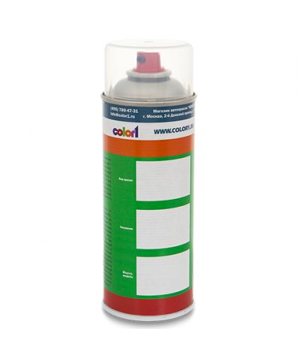 RAL 1000 универсальная аэрозольная краска, спрей 400мл