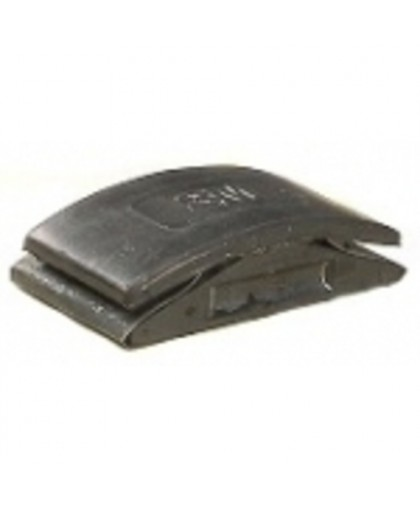 3М RUBBER, Резиновый шлифок 70х125