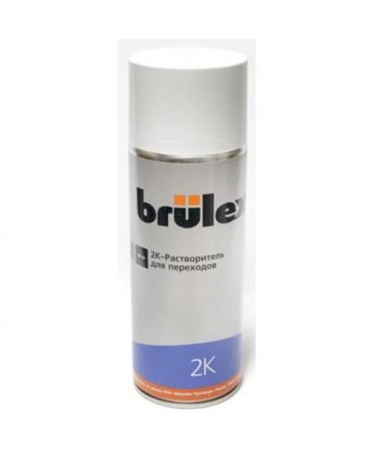 BRULEX Растворитель для переходов (спрей 520 мл), 0,52л