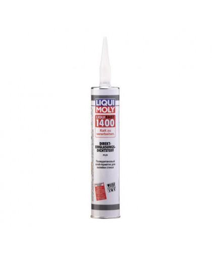 Полиуретановый клей-герметик для вклейки стекол Liquifast 1400 0,31л