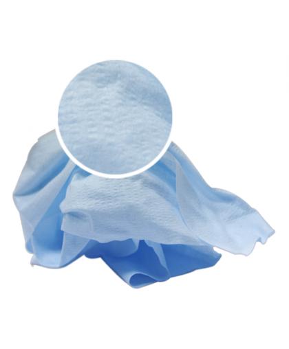 RoxelPro Обезжиривающая салфетка ULTRACLEAN, 33х40см., голубая, (коробка 50шт)