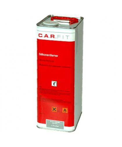 CARFIT Очиститель силикона 5 л