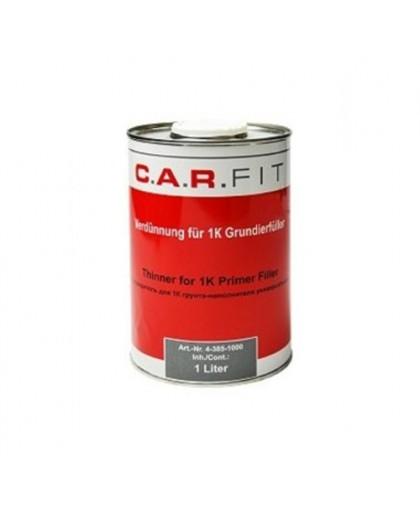 CARFIT Растворитель для 1К грунта-наполнителя универсального 1л