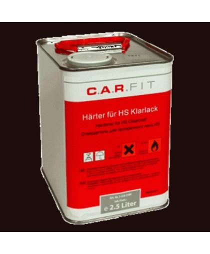 CARFIT Отвердитель для лаков HS 2,5 л