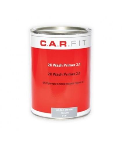 CARFIT 2K Протравливающий грунт 2:1 (0,8 л)
