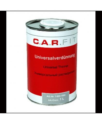 CARFIT Растворитель универсальный 1л