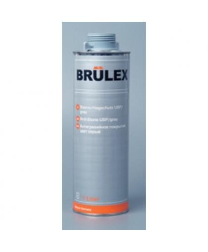 BRULEX Покрытие антиграв UBP черное 1л
