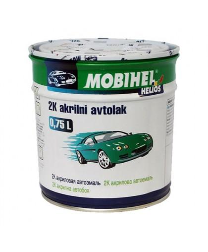 040 тойота, 2К Автоэмаль акриловая Мобихел 0.75л