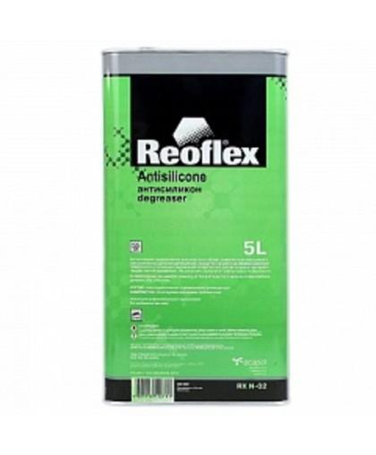 Антисиликон REOFLEX, уп. 5л (шт.)