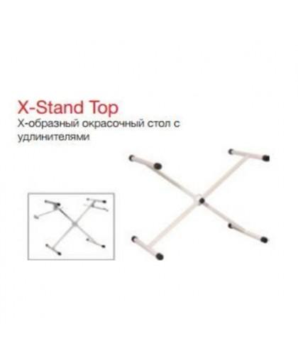CARSYSTEM Стол для окрашивания деталей (большой) X-Stand Top