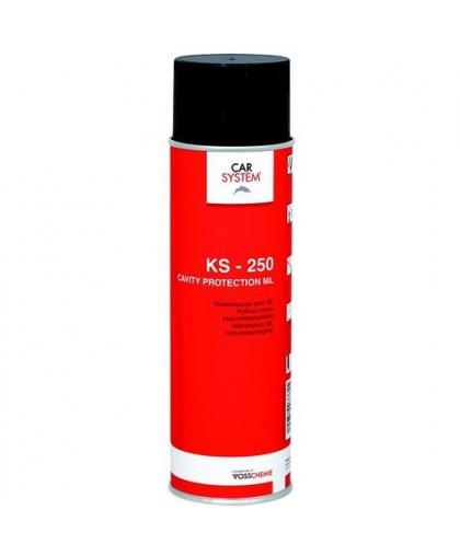 CARSYSTEM KS-250 Восковое средство для