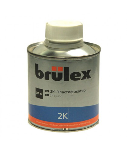 BRULEX 2К-Эластификатор, 0,25л