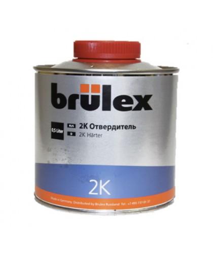 BRULEX 2K-Отвердитель нормальный, 0,5л