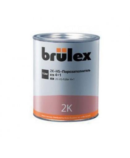 BRULEX 2K-HS-Порозаполнитель 4+1 (белый), 1л