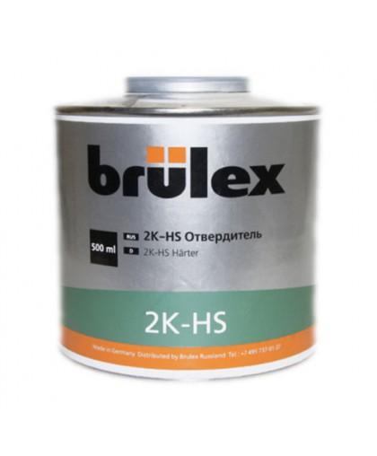 BRULEX 2K-HS Отвердитель, 0,25л
