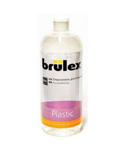 BRULEX Очиститель для пластика, 1л
