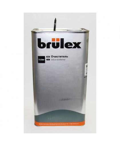 BRULEX Очиститель Silikon-Entferner, 5л