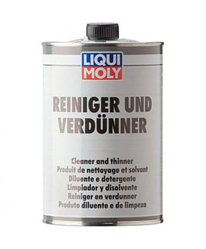 Очиститель-обезжириватель Reiniger und Verdunner 1л