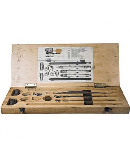 Набор переходников для Jet Clean Adapter Kit A+P