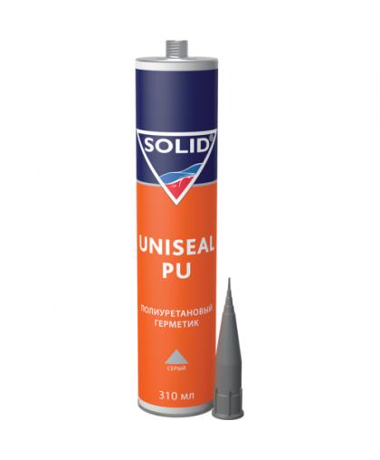 SOLID UNISEAL PU (310 мл) - полиуретановый герметик