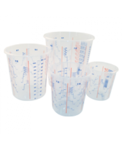 SOLID MIXING CUP мерный стакан 1300 мл (117.12)