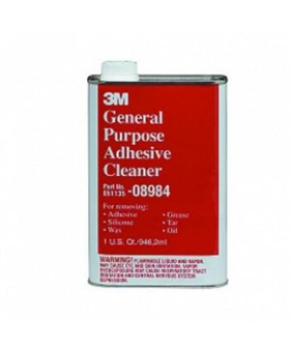 3М Очиститель-обезжириватель, 1л