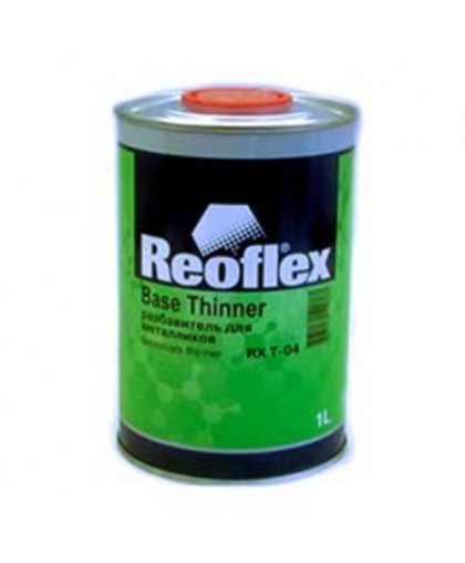 Разбавитель для металликов REOFLEX, уп. 1л (шт.)
