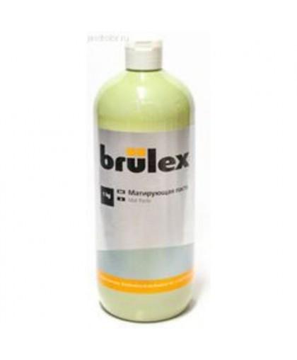BRULEX Абразивная полировальная паста, 1кг